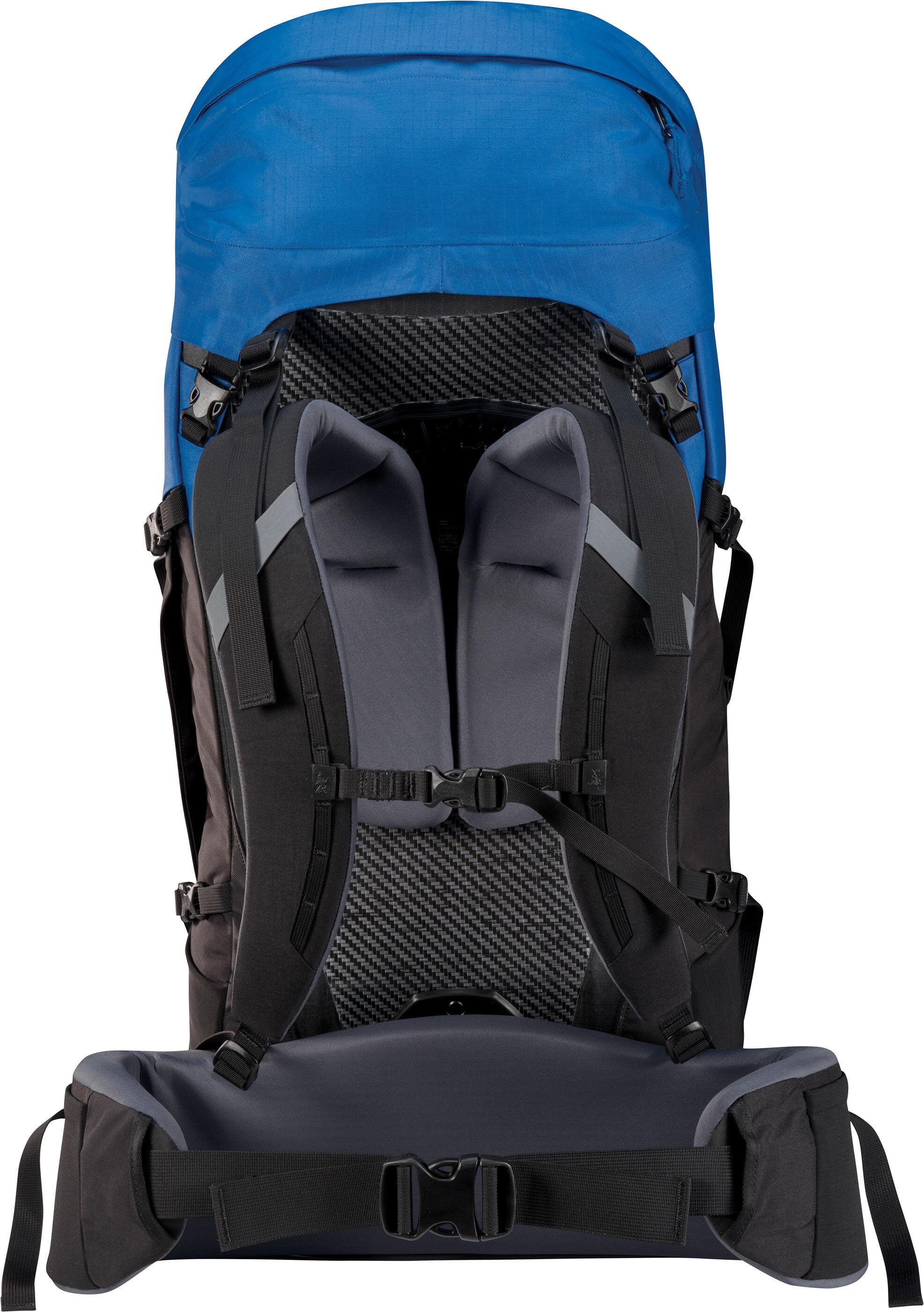 6336244a3f Arc'teryx Bora AR 50 Backpack Men borneo blue